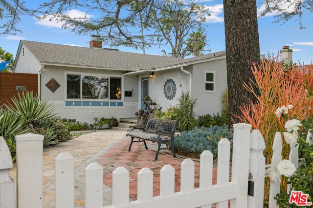 5633 Noble Avenue, Sherman Oaks, CA 91411
