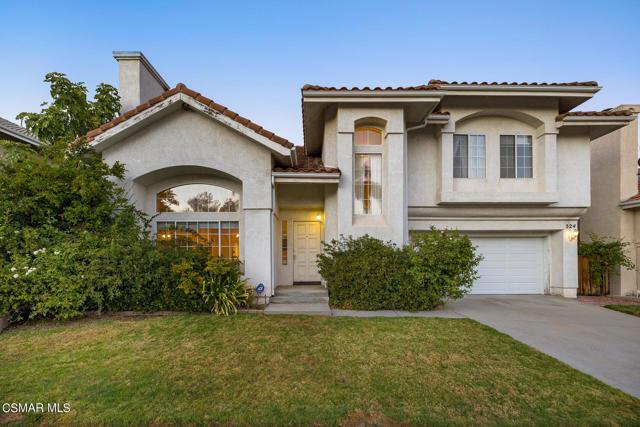 524 Monteleone Avenue, Oak Park, CA 91377