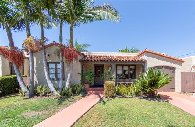 2814 Madison Ave, San Diego, CA 92116
