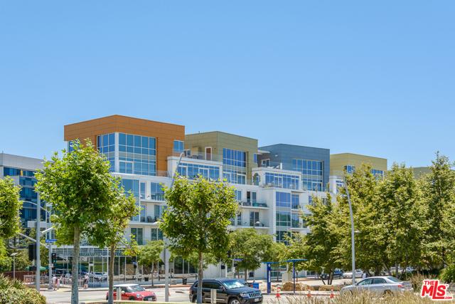 1705 Ocean Avenue 502, Santa Monica, CA 90401