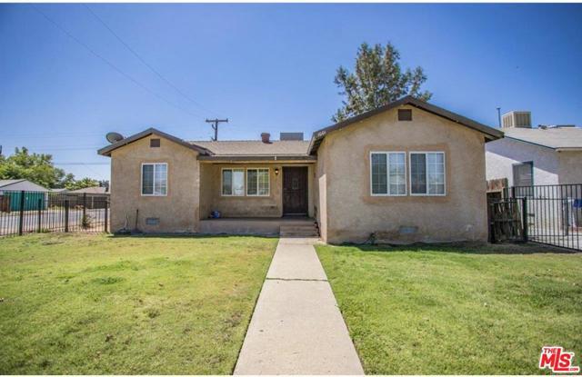 1001 Castaic Street, Bakersfield, CA 93308