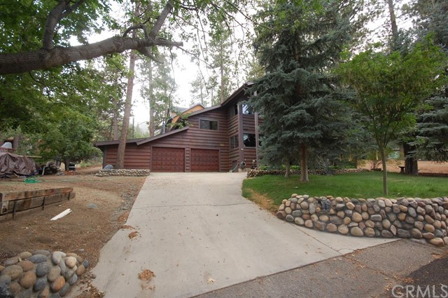1081 Partridge Road, Wrightwood, CA 92397
