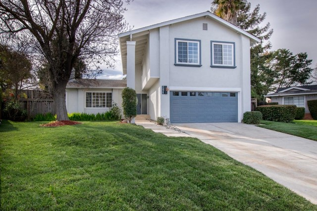 2836 Ivy Estates Court, San Jose, CA 95135