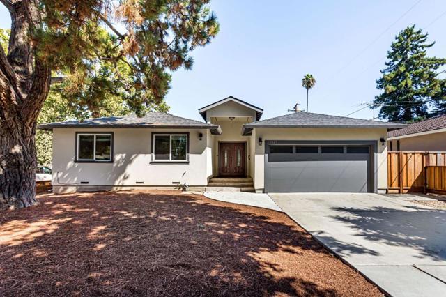 1149 Lafayette Drive, Sunnyvale, CA 94087