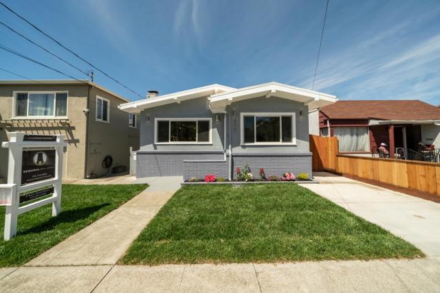 2770 Dohr Street, Berkeley, CA 94702