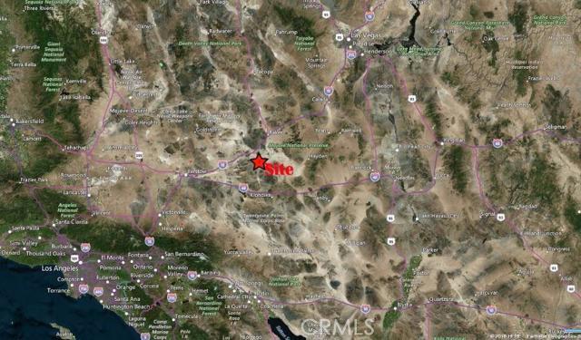 0 Crucero Road, Outside Area (Inside Ca), CA 92338