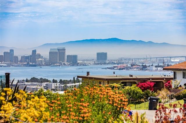 3624 Fenelon St, San Diego, CA 92106