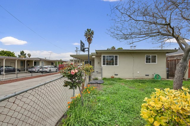 710712 Banff Street, San Jose, CA 95116