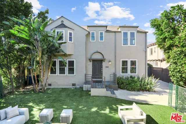 347 S HIGHLAND Avenue, Los Angeles, CA 90036