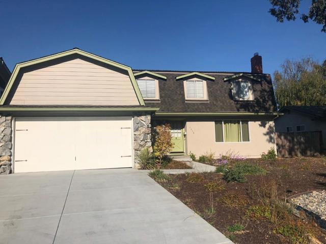 2816 Hallmark Drive, Belmont, CA 94002