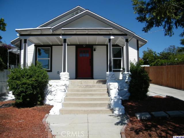10600 Mountair Avenue Tujunga, CA 91042