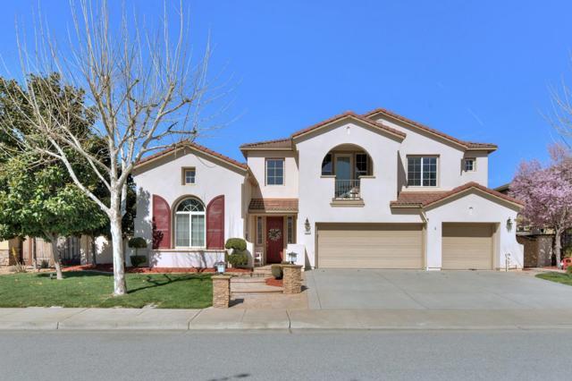171 Thyme Avenue, Morgan Hill, CA 95037