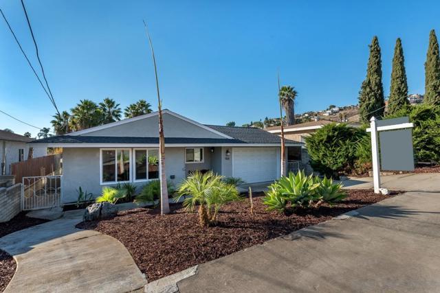 968 Galopago St, Spring Valley, CA 91977