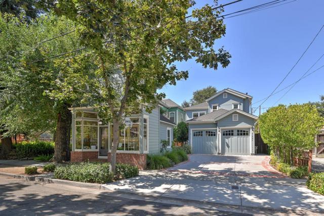 1297 Cherry Avenue, San Jose, CA 95125