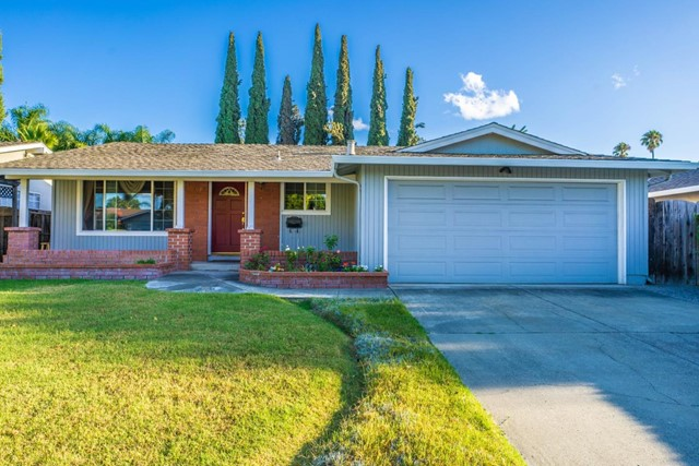 5746 Hillbright Circle, San Jose, CA 95123
