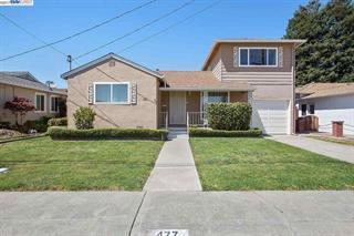 477 Nabor, San Leandro, CA 94578