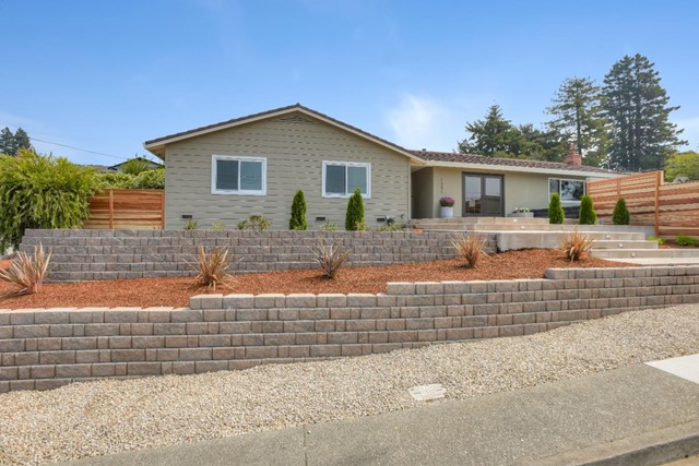 1351 Bel Aire Road, San Mateo, CA 94402