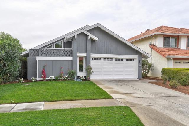 3247 Brigadoon Way, San Jose, CA 95121