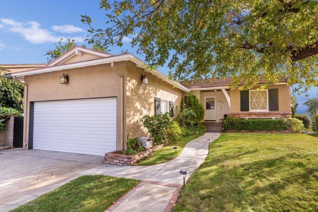 9674 Saluda Avenue, Tujunga, CA 91042