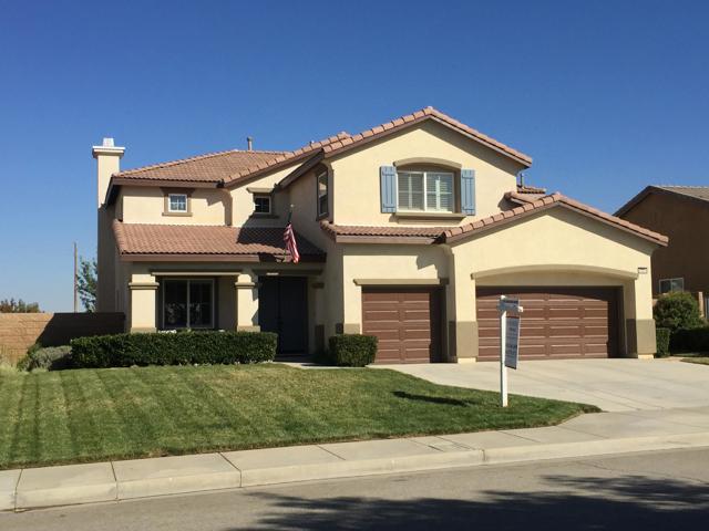 42608 Raywood Drive, Lancaster, CA 93536