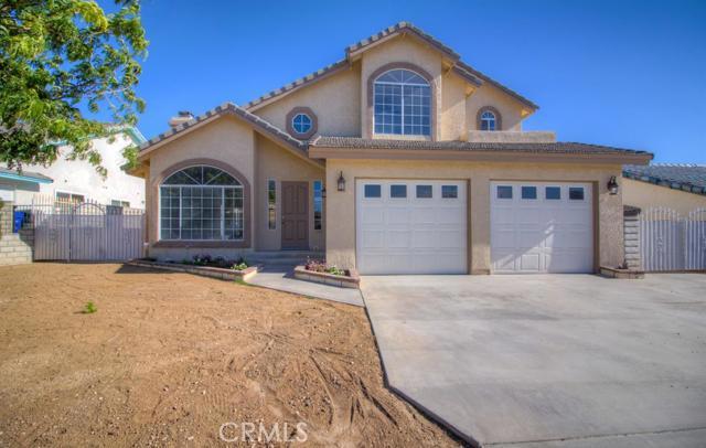 13955 Topmast Drive, Helendale, CA 92342