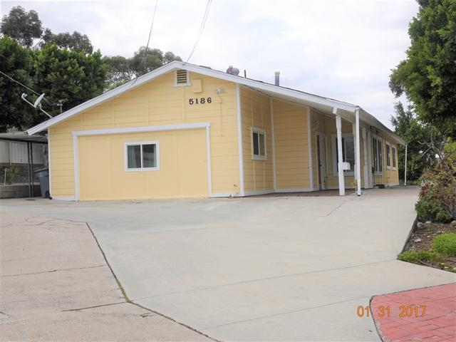 5186 Randlett, La Mesa, CA 91942