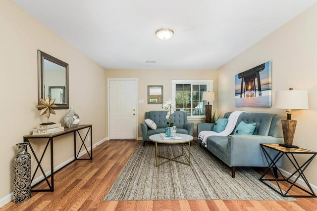 2702 Garden Avenue, Concord, CA 94520