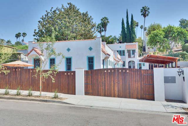 1548 MICHELTORENA Street, Los Angeles, CA 90026