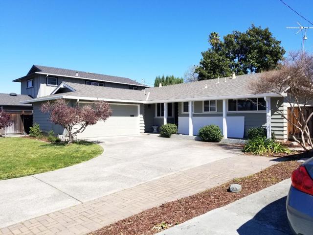 103 Kellogg Way, Santa Clara, CA 95051