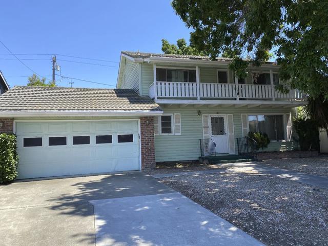 2832 Camino Del Rey, San Jose, CA 95132