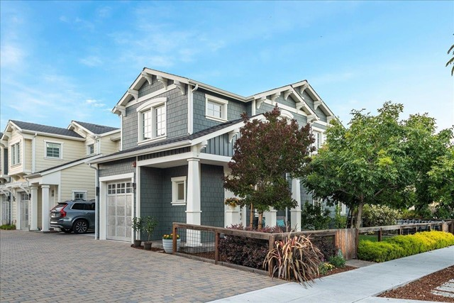 2. 701 2nd Avenue #1 San Mateo, CA 94401