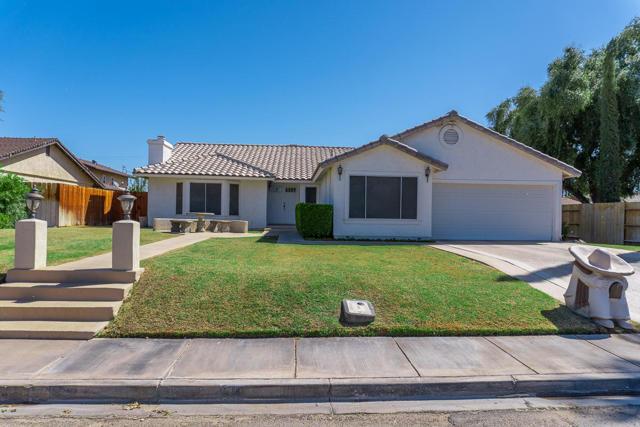 580 Sola Avenue, Blythe, CA 92225