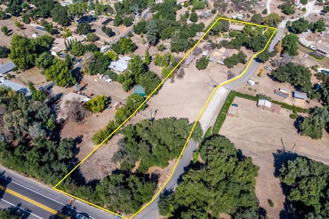16656 Rockin Oaks Way, Ramona, CA 92065