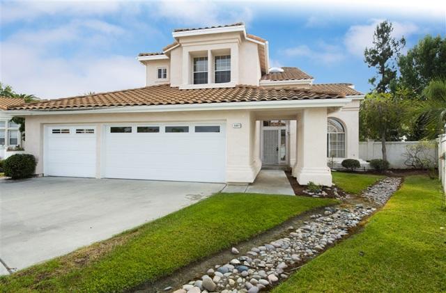 5057 Palermo Drive, Oceanside, CA 92057