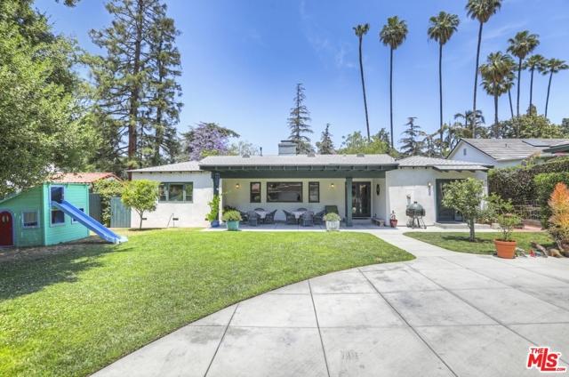 6. 5222 Los Feliz Boulevard Los Angeles, CA 90027