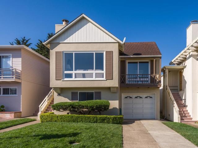 1384 Mayfair Avenue, Daly City, CA 94015