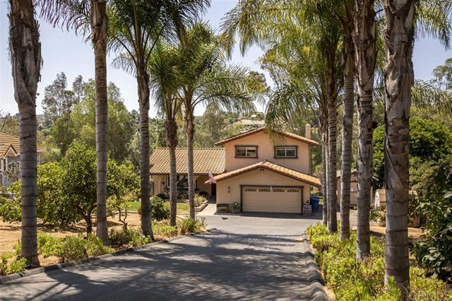 370 Spanish Spur, Fallbrook CA 92028