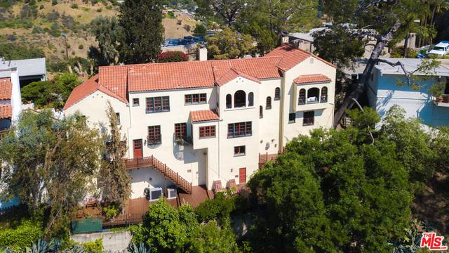 2831 HOLLYRIDGE Drive, Los Angeles, CA 90068