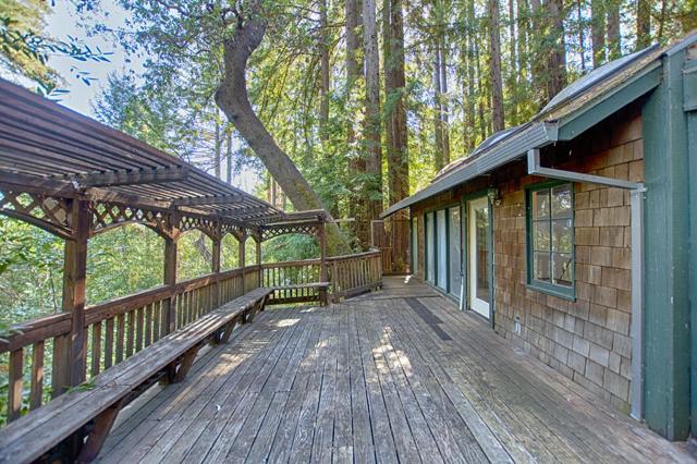 398 Shadow Mountain Road, Outside Area (Inside Ca), CA 95006