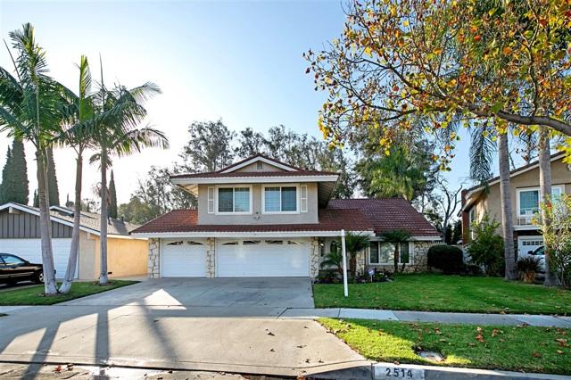 2514 Alona St, Santa Ana, CA 92706