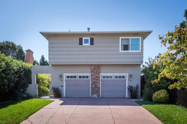 722 Grant Street, San Mateo, CA 94402