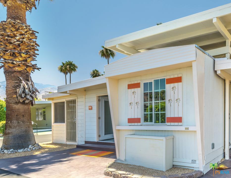 94 CARAVAN ST, Palm Springs, CA 92264 – 20590570 - Paul Kaplan Grou...
