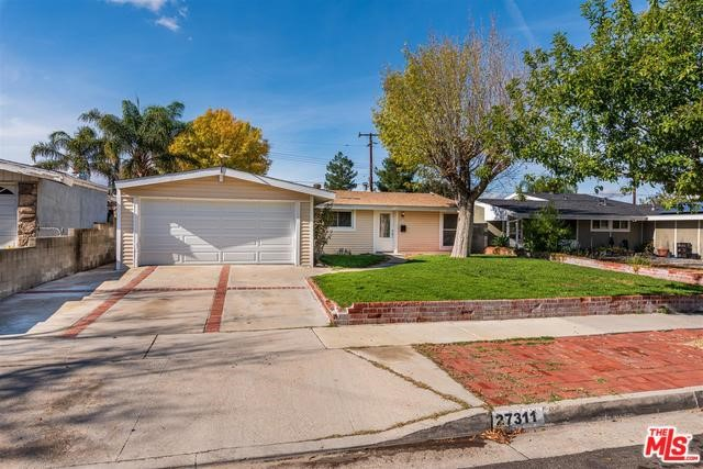 27311 ALTAMERE Avenue, Canyon Country, CA 91351