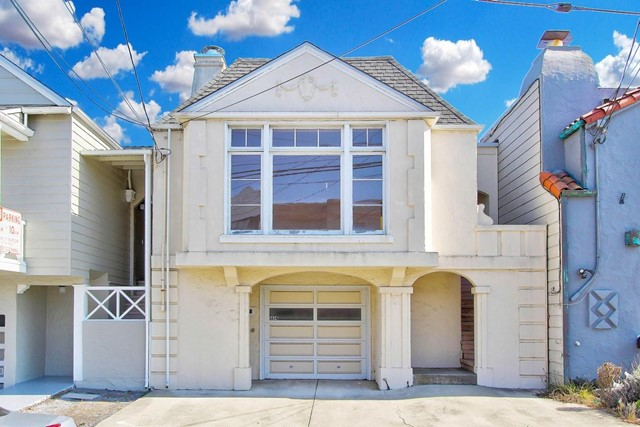 1614 27th Avenue, San Francisco, CA 94122