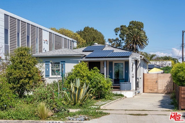 4420 CAMPBELL Drive, Los Angeles, CA 90066