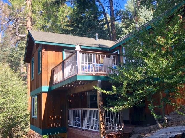 22276 Crestline, Palomar Mountain, CA 92060