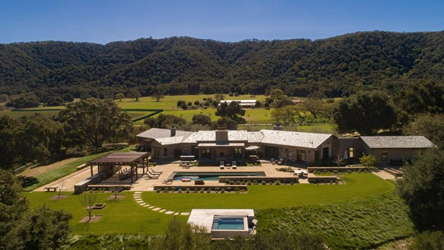 33754 East Carmel Valley Road (Fox Creek Ranch), Carmel Valley, CA 93924