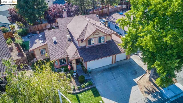 4718 Fawn Hill Way, Antioch, CA 94531