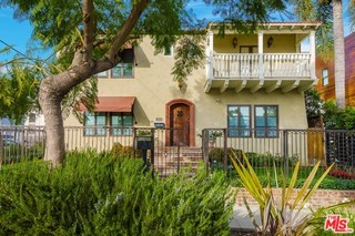 Photo of 8935 RANGELY Avenue, West Hollywood, CA 90048
