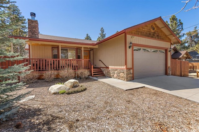 644 Sunset Lane, Sugar Loaf, CA 92386